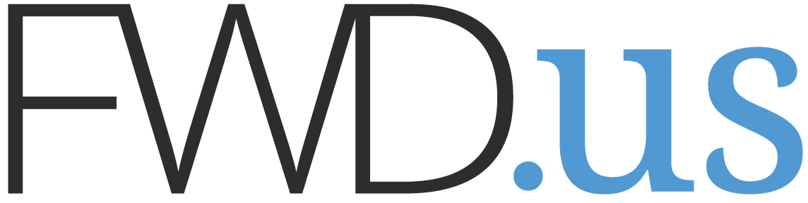 Fwd logo forwhitebg