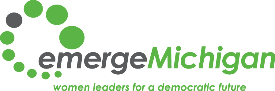 Emergemichigan logo